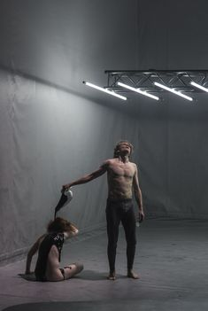Palle Steen Christensen, scenograf / Metamorfoser