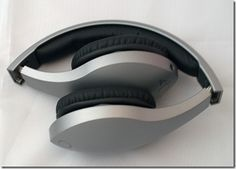 vLeve #headphones. Amazing sound and the look is completely customizable with a Designer Skin line.
