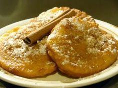Τηγανίτες με μήλα !!! ~ ΜΑΓΕΙΡΙΚΗ ΚΑΙ ΣΥΝΤΑΓΕΣ 2 Breakfast Recipes, Dessert Recipes, Desserts, Crepes, Chocolate Cake, French Toast, Pancakes, Recipies, Food And Drink