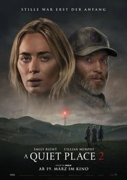A Quiet Place Part Ii Teljes Film Hungary Magyarul Aquietplacepartii Teljes Magyar Film Videa 2019 Full Movies Online Free Movies Online Full Movies