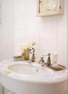 DETALLES PARA EL BAÑO / BATHROOM DETAILS | desde my ventana | blog de decoración |