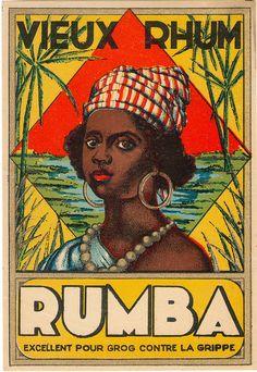 Vieux Rhum Rumba