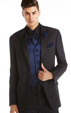Check out this cool prom tux rental from Men's Wearhouse. #prom2016