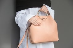 A New Bag Is Everything By The Style Editrix