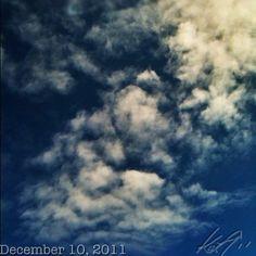そら #sky #philippines #cloud #空 #雲