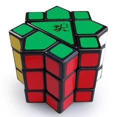 star magic dayan cube
