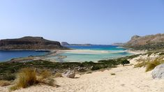 Gramvousa - Balos - Excursions in Crete & Quad Safari Tour Crete Island, Greece Islands, Greece Vacation, Greece Travel, Balos Beach, Greece Culture, Bali, Station Balnéaire, The Beach