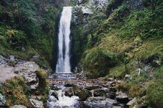 weekend in inishowen, things to do in inishowen, glenevin waterfall, donegal things to do