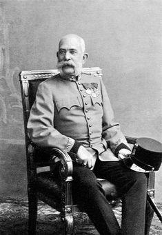 emperor franz joseph I of austria Joseph, Franz Josef I, Austrian Empire, Archduke, Lorraine, Age Of Empires, Austro Hungarian, World War One, European History