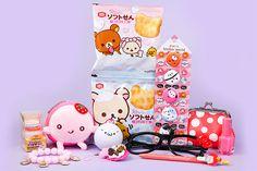 kawaii box | New year and a new super cute Kawaii Box! These 11 kawaii items were ...