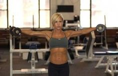 Constructing a Fitness Femme Fatale | Roman Fitness Systems