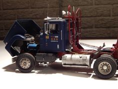 Model Truck Kits, Rigs, Scale Models, Trucks, Australia, Wedges, Scale Model, Truck