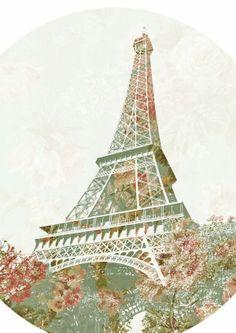 Paris by Hannah Player, via Behance Tower, Behance, Paris, My Love, Illustration, Photography, Montmartre Paris, Photograph, Computer Case
