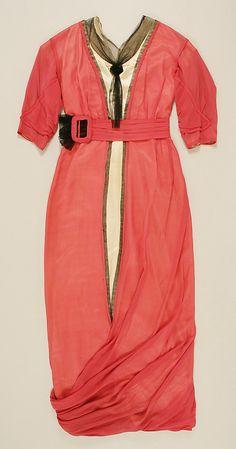 Dress (1913-15)