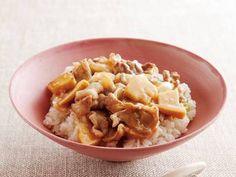 豚肉と野菜のとろみ炒めかけご飯 レシピ 講師は高城 順子さん|中国風のメニューを手早く、おいしくアレンジします。うまみたっぷりのあんが、美味!