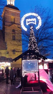 Berlin's Top  Sights: Berlin's Top Sights -Christmas Markets
