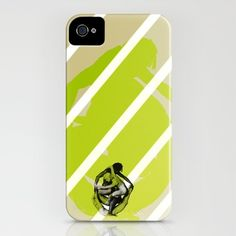Monster - iPhone Case by Garima Dhawan
