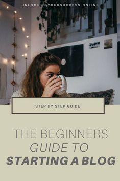 Being a beginner in the blogging world can quickly make you feel like a little fish in a BIG sea! I want to help you simplify things. |starting a blog from scratch | setting up word press #siteground #hosting #website #blogger #beginnerbloggerun