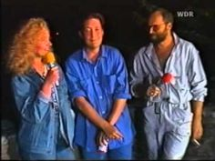 Chris Rea - Interview 17.08.1985, Loreley - YouTube