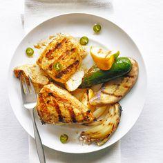 Shortcut Tandoori Chicken | MyRecipes