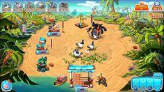 Farm Frenzy:Heave Ho only GOLD (level 10) Walkthrough gameplay Веселая ф...