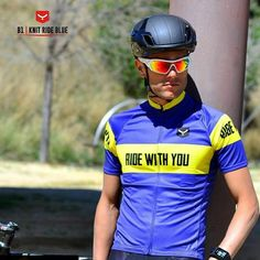 Pedaleando contigo de azul #royal  // When it comes to ride it's all up on you!  #jersey #B1 #KnitRideBlue #RideWithYou #bike #cycling #triathlon #tri #sport #life #deporte #fashion #training #wearyourdreams #taymorylife #taymory