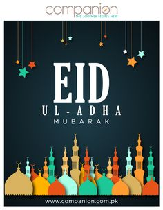 May Allah bring you joy, happiness, peace, and prosperity on this blessed occasion. Wishing you and your family on this happy occasion of Eid! Eid Mubarak!