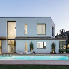 A House | 08023 · Architecture + Design + Ideas | Archinect