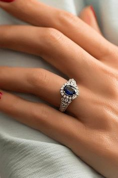 Engagement Rings : 27 Insanely Good Colored Engagement Rings colored engagement rings diamon