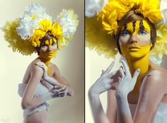Photo Blossom: Yellow par Stanislav Istratov on 500px