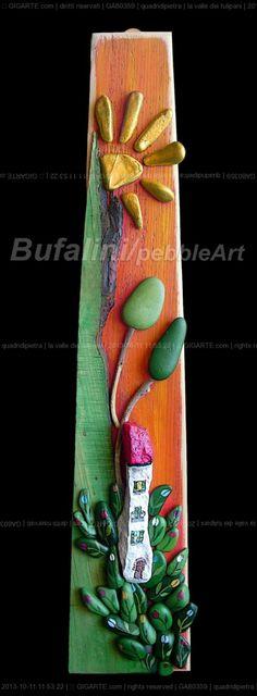 Michela Bufalini - la valle dei tulipani @Gigarte.com
