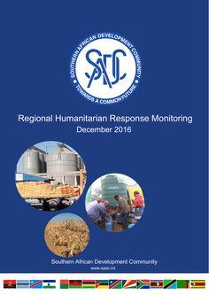 Zimbabwe: Regional Humanitarian Response Monitoring, December 2016 - http://zimbabwe-consolidated-news.com/2017/03/16/zimbabwe-regional-humanitarian-response-monitoring-december-2016/