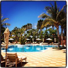 Las Madrigeras Hotel, Tenerife, Spain
