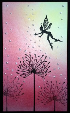 Lavinia stamps, Dylusions inks,& liquid pearls