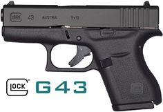 The Glock 43 was one of the most highly anticipated pistols of the past decade: a single stack 9mm pistol designed for concealed carry produced by the famous Austrian gun maker.
