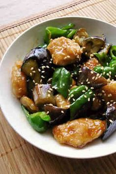 Healthy Eating Tips, Healthy Recipes, Healthy Nutrition, Drink Recipes, Asian Recipes, Ethnic Recipes, Japanese Recipes, How To Cook Chicken, No Cook Meals