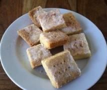 Recipe Variation of Shortbread from EDC book by thelma and louise are cooking, learn to make this recipe easily in your kitchen machine and discover other Thermomix recipes in Baking - sweet. Vanilla Paste, Recipe Community, Shortbread, Sweet Recipes, Feta, Biscuits, Cooking Recipes, Baking, Breakfast