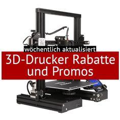 3D Druckvorlagen - kostenlose Quellen ⋆ chinadrucker.de Cnc, 3d Modelle, Tricks, Touch, 3d Printer Projects, Print Templates, Printing, Tutorials, Crafting
