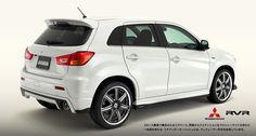 Mitsubishi Outlander , una SUV muy práctica. Fue protagonista de una de las pruebas realizadas en nuestra edición de Junio.