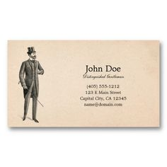Bait and tackle shop business card rgp favorite business card art of manliness victorian gentleman business card colourmoves