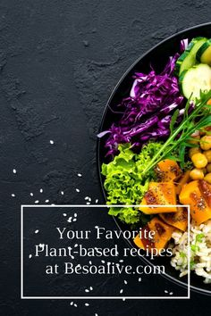 It is proved that you can get the same amount of food values with plant based food only. It really works. Visit us for more plant based recipes. #health #healthy #healthier #diet_and_nutrition #nutrition #plantbased #dietplan
