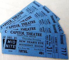 theater ticket - Google 검색