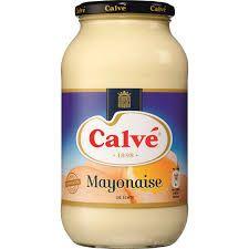 Afbeeldingsresultaat voor calve mayonaise