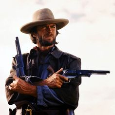 clint eastwood western pictures | the outlaw josey wales on Tumblr