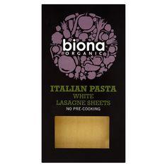 Lasagne Sheets || Italian Pasta White (no pre-cooking)