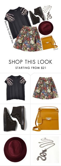 """~I've got thick skin and an elastic heart, but your blade it might be too sharp~"" by maloops ❤ liked on Polyvore featuring Alice + Olivia, Keds, Balenciaga, Redopin, Amrita Singh, weekend, quirky and weekendstyle"