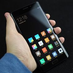 Awesome Xiaomi 2017: Xiaomi Mi Note 2 5.7 inch Global Version 6GB RAM 128GB ROM Snapdragon 821 Quad C...  Cell Phones & Accessories Check more at http://technoboard.info/2017/product/xiaomi-2017-xiaomi-mi-note-2-5-7-inch-global-version-6gb-ram-128gb-rom-snapdragon-821-quad-c-cell-phones-accessories/