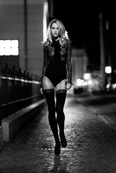 potsdam city lights   von Michael Baganz Photography