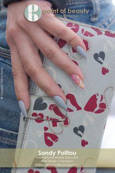 a new world of extensions Nail Design, Nailart, Phone Cases, Beauty, Nail Desings, Nail Designs, Beauty Illustration, Nail Organization, Phone Case