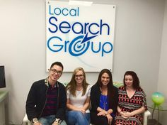 LSG continues to grow! Welcome to the team Jackie, Jordan, Brittney and Heather!